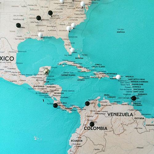 caribbean-map