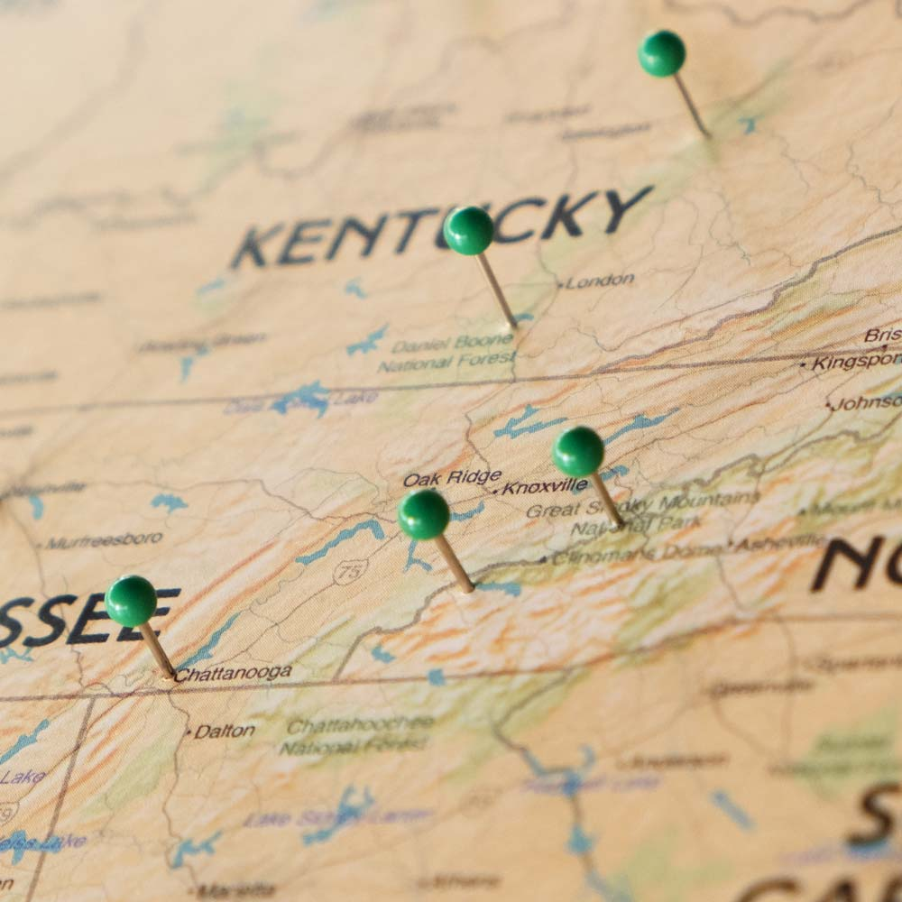 Paper World Map Sse.Usa Push Pin Map With National Parks Designed By Map Republic